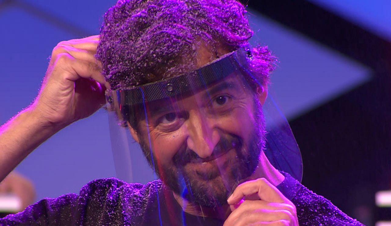 ¡Sorpresa para 'Los dispersos'! Una curiosidad sobre el compositor Isaac Albéniz les hace fallar en la cuarta bomba