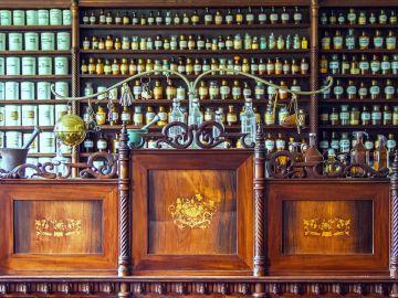 Las farmacias se ofrecen a hacer pruebas de Covid