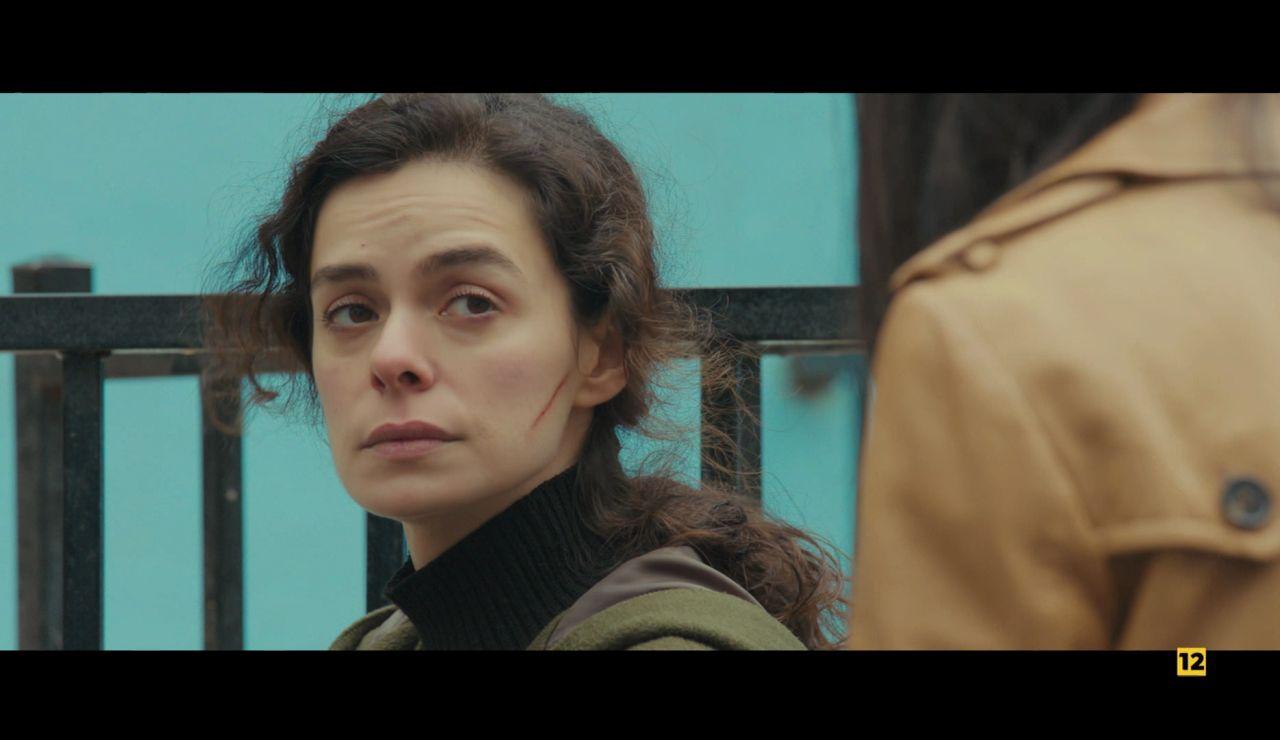 El pasado y presente de Sarp, cara a cara: Bahar y Piril se encuentran, la próxima semana a las 22:45 horas en Antena 3