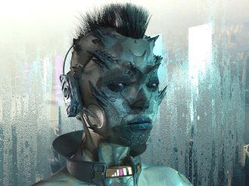 El hombre que quiere ser un alienígena