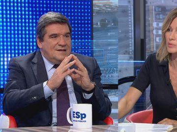 José Luís Escrivá.