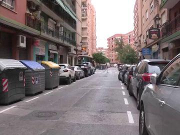 Detienen a un joven de 24 años tras matar presuntamente a su pareja de 26 años en Valencia