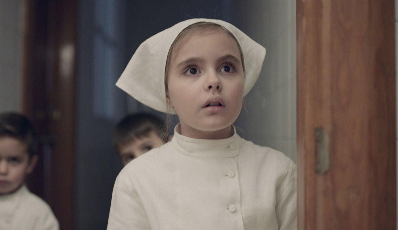 Marta, asustada y con miedo, descubre la dureza de las terapias del CIM