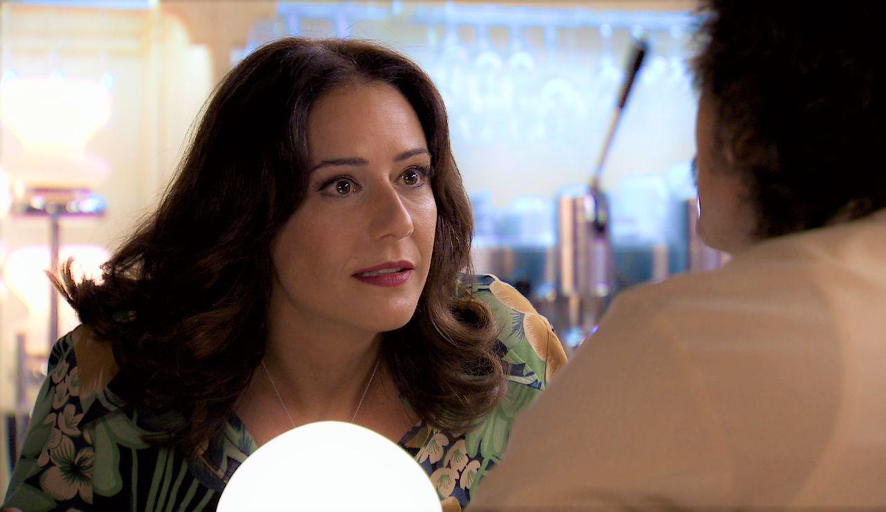 """Guillermo confiesa a Cristina sus intenciones con una nueva mujer: """"Necesito distraerme"""""""