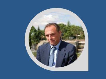 José María Peredo, catedrático de Comunicación y Política Internacional en la Universidad Europea