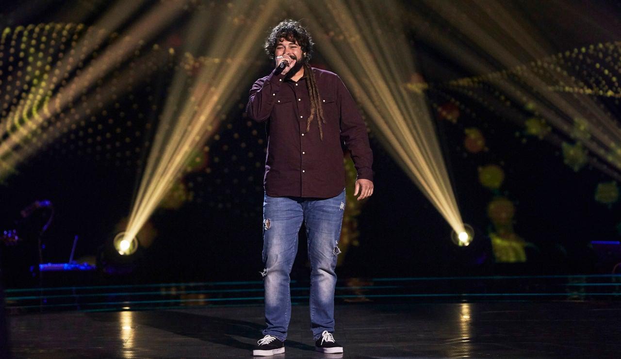 Alejandro Frey trae la esencia del reggae con 'Redemption song'