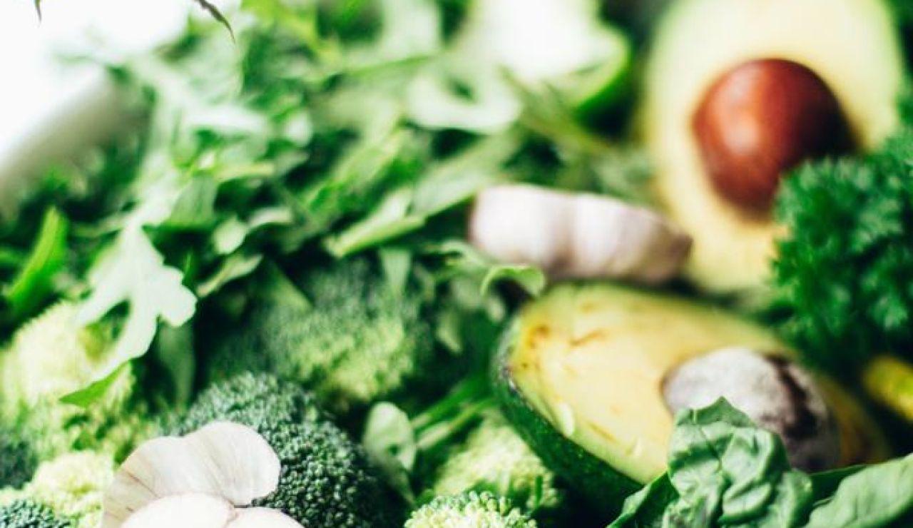 Menú semanal saludable 2020: Semana del 28 al 4 de octubre