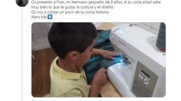 Tuit de @aracelisierrar
