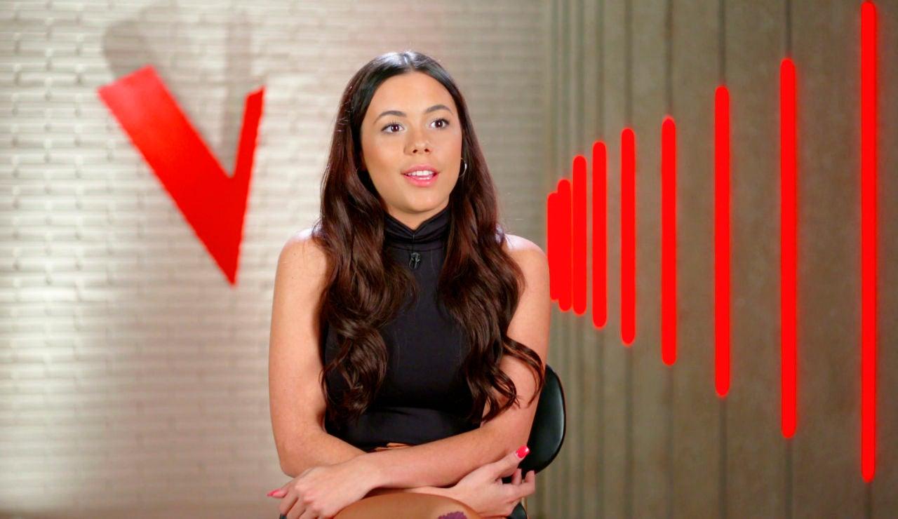 """Pilar Bogado: """"Volver a 'La Voz' significa demostrar que con los años he mejorado"""""""