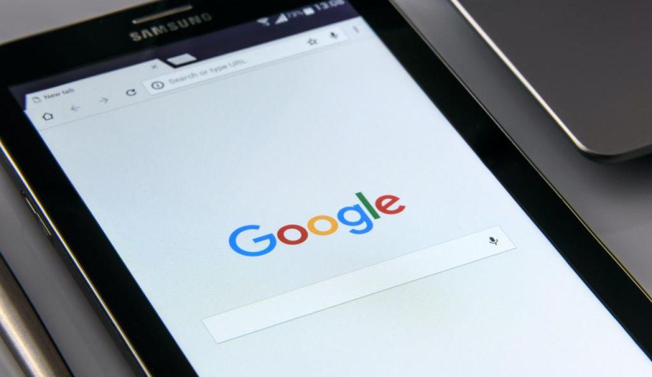 Google celebra su 22 cumpleaños con un Doodle