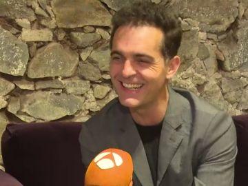 """Pedro Alonso, Berlín en 'La casa de papel': """"Todavía hoy es difícil de dimensionar el estar subido a un fenómeno de este calibre"""""""