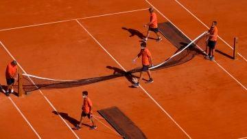 Fuerte protocolo anticoronavirus en Roland Garros: Fechas, aforos y restricciones