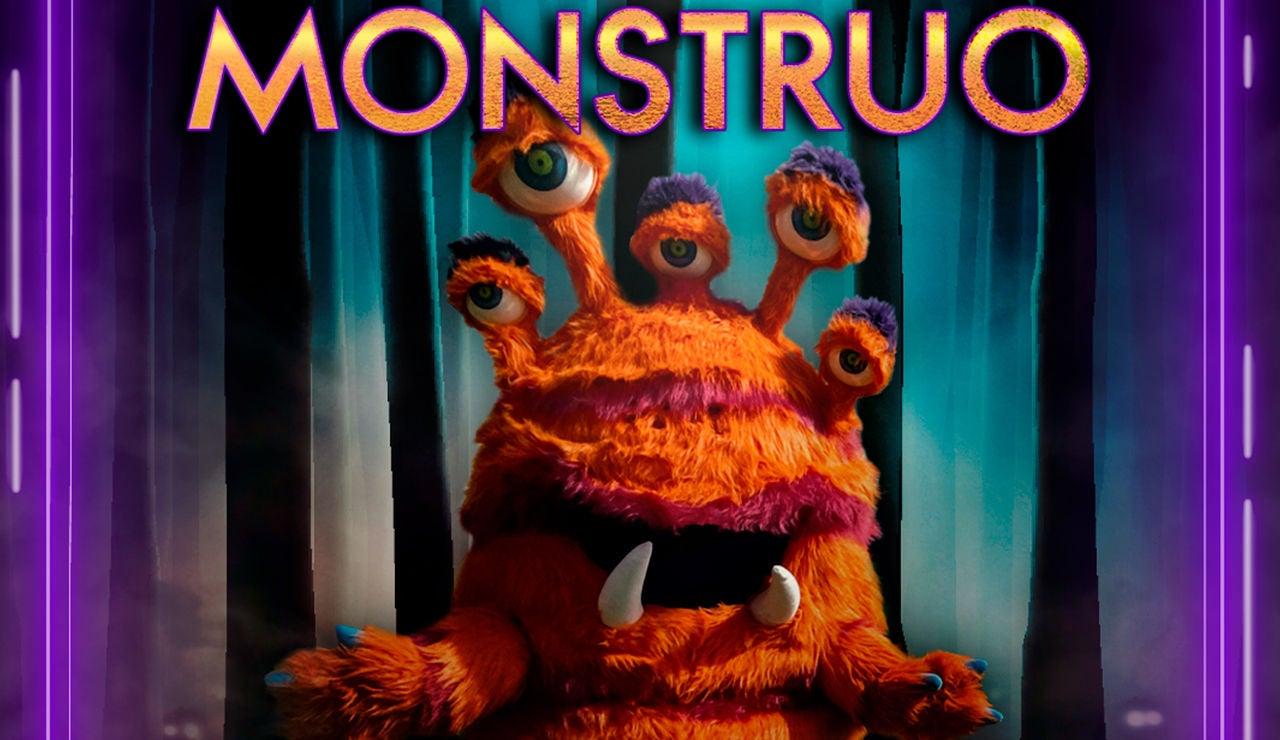 Cuidado de muerde. ¡Bienvenido Monstruo!
