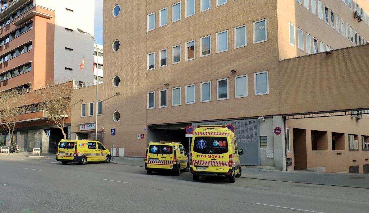 Coronavirus España: confinamiento de Madrid, nuevos casos y muertes, y última hora de la Covid-19