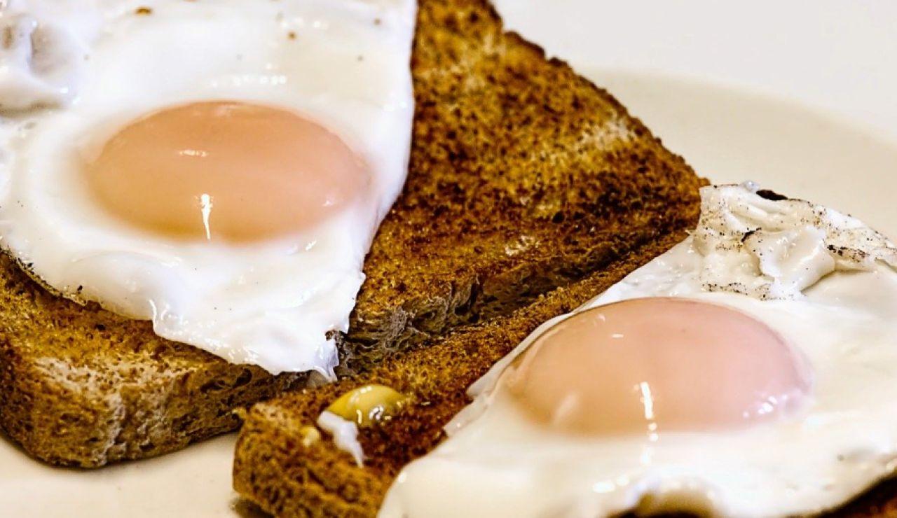 Cuántas calorías tiene un huevo cocido, frito y poche