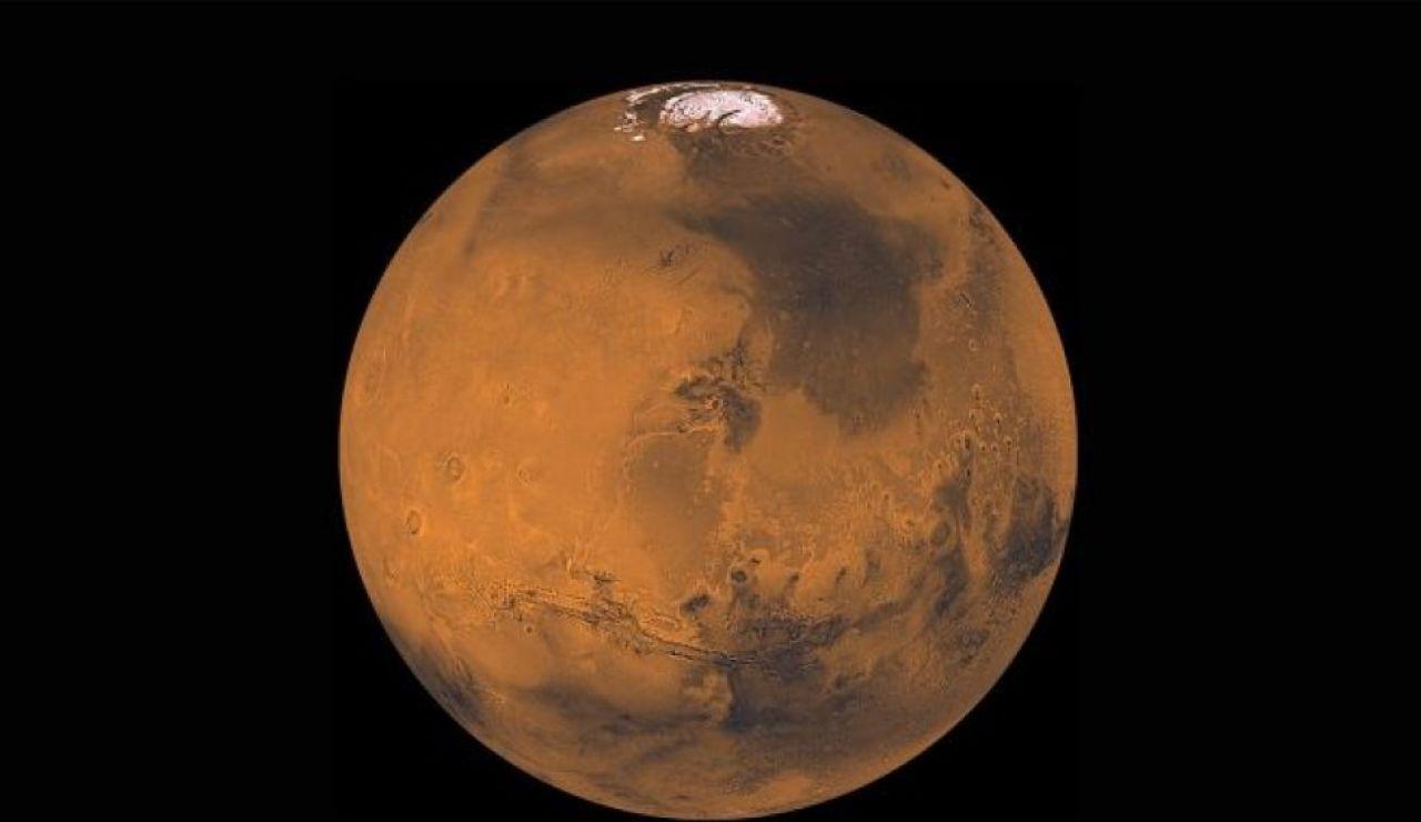 Cómo, cuándo y desde dónde ver Marte hoy desde España