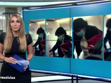 Críticas a Isabel Celaá al viajar a Bilbao por una cita médica tras aprobar el estado de alarma por el coronavirus en Madrid