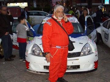 Muere Salvatore Coniglio, copiloto de 54 años, tras un grave accidente en un Rally en Italia