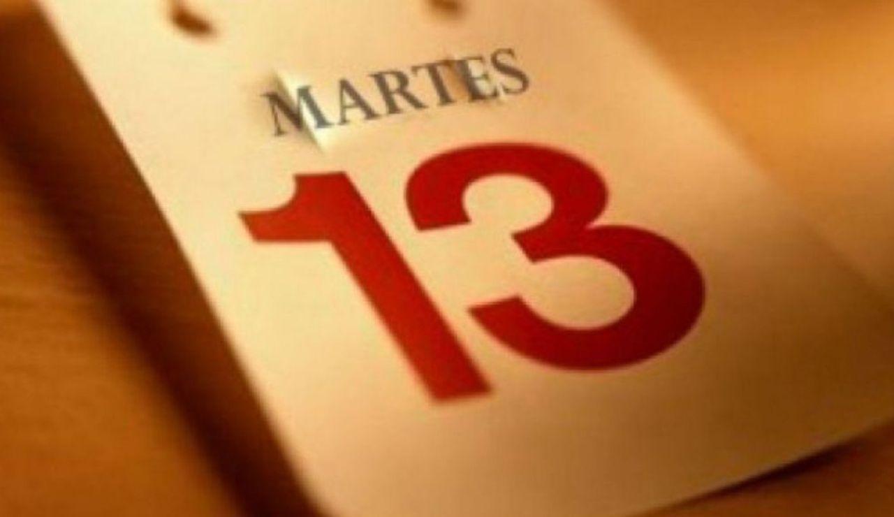 Martes 13: ¿Por qué es el día de la mala suerte? Mitos y realidades
