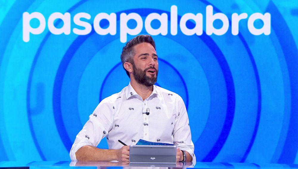 ¿Qué ocurre con el casting de 'Pasapalabra'? Roberto Leal se acuerda de los aspirantes a concursantes tras lo ocurrido con Pablo y Luis