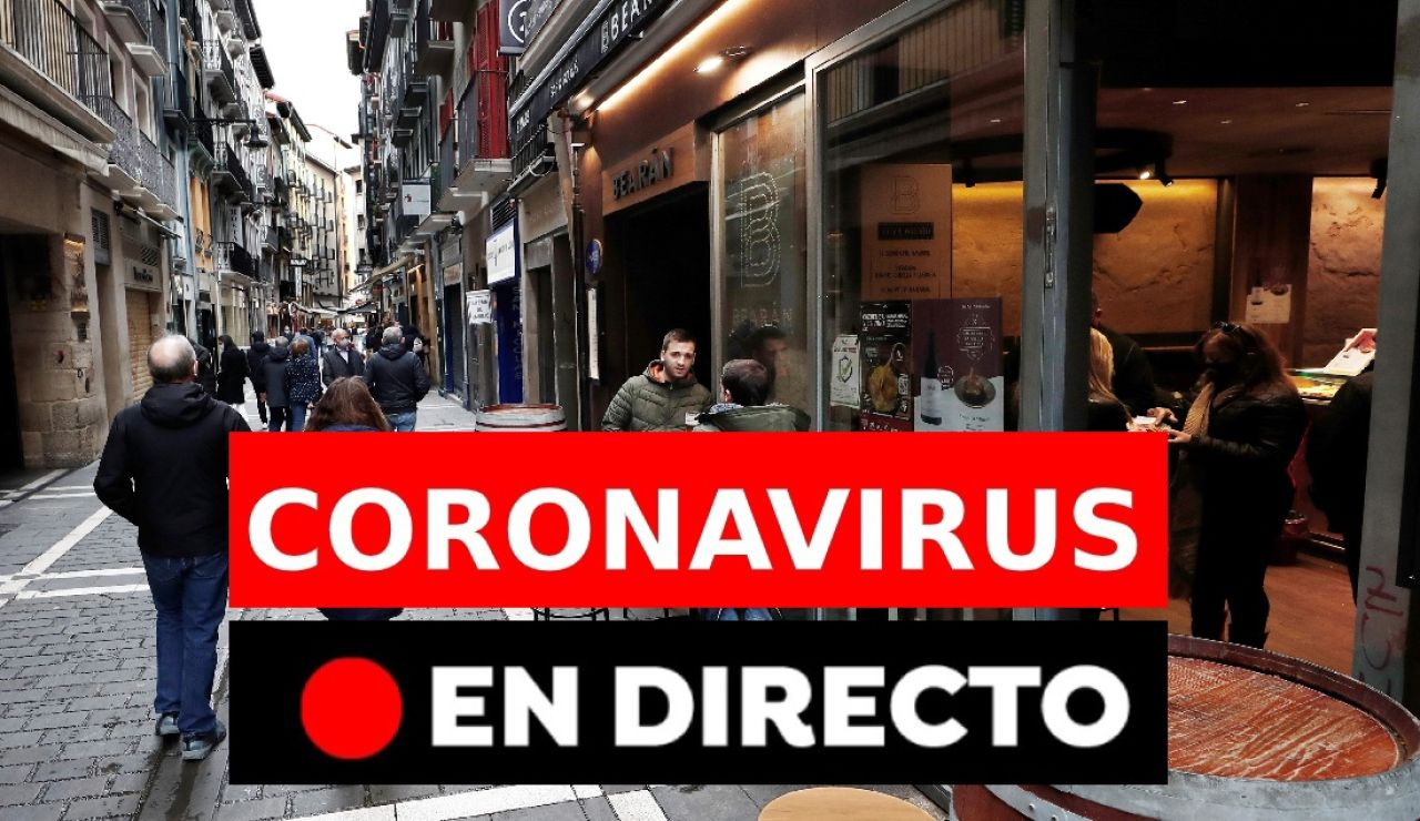 Ultimo minuto coronavirus