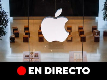 Presentación del iPhone 12 de Apple hoy, streaming en directo
