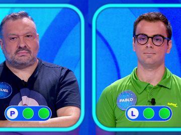 """Pablo, """"atacado"""" en la 'Silla Azul': ¿volverá a concursar en 'Pasapalabra'?"""