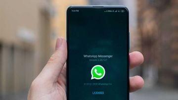 Libera espacio de WhatsApp