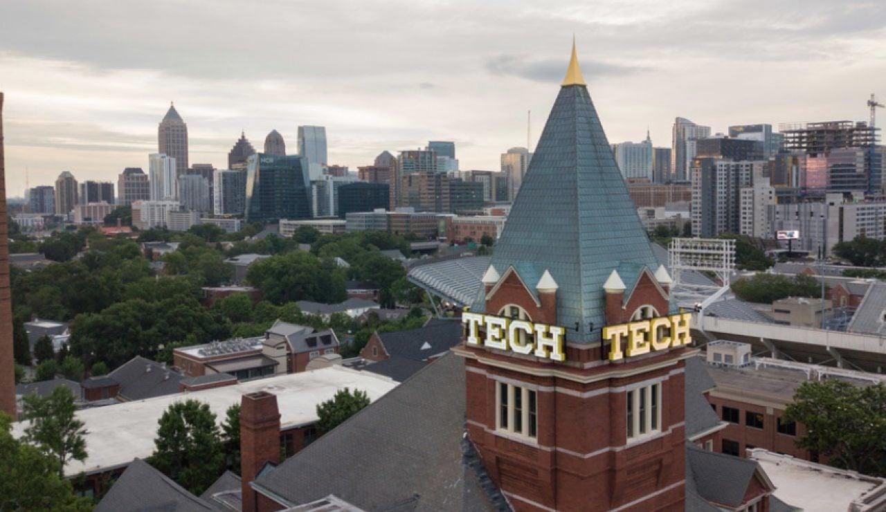 Un niño de 12 años haría historia al ser las persona más joven en estudiar ingeniería aeroespacial en Georgia Tech