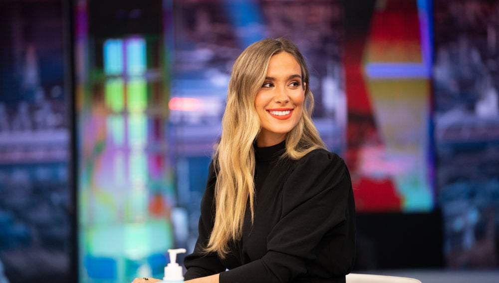 """María Pombo relata cómo es su día a día como influencer: """"Tienes que aparecer en las redes por narices"""""""