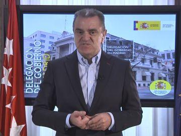 Jose Manuel Franco