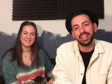 """Cristian Segura, talent de 'La Voz', presenta a su """"persona favorita"""": """"Ella está en los buenos y los malos momentos"""""""