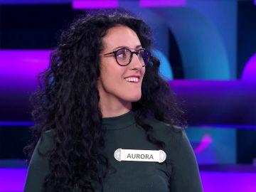Una concursante desafía a los gafes y a este martes y 13 cumpliendo su propia profecía en '¡Ahora caigo!'