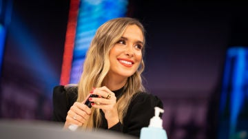 """María Pombo participará en la segunda edición de 'El Desafío': """"¡Yo voy a competir!"""""""