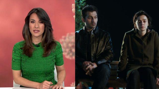 Antena 3 Noticias 2, en récord de temporada y otra victoria absoluta para 'Mujer'