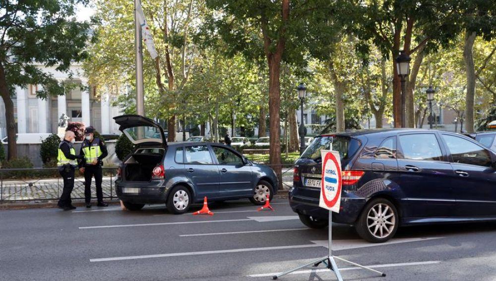 Fiscalía pide un único criterio de restricciones para toda España