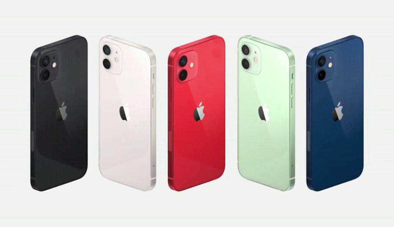 El iPhone 12 cuenta con cobertura 5G, dimensiones más pequeñas y saldrá a la venta