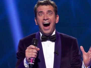 Las primeras imágenes de 'Mask Singer: adivina quién canta': así se guarda el secreto mejor guardado de la televisión