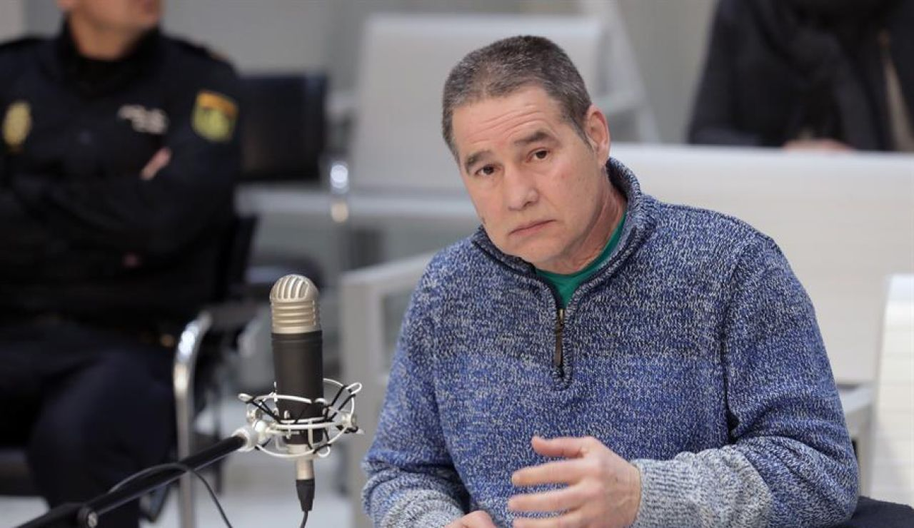 Instituciones Penitenciarias acerca a 6 presos de ETA a cárceles más próximas al País Vasco
