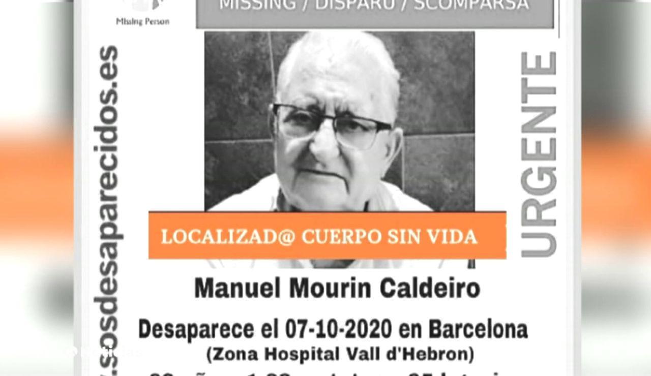 Encuentran a un anciano de 89 años muerto en un baño público del Hospital Vall d'Hebron