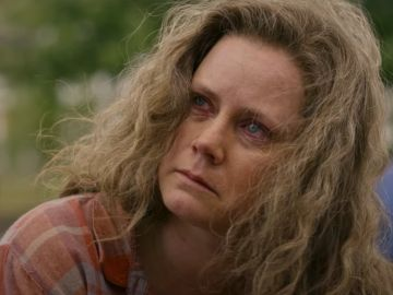 Amy Adams en 'Hillbilly: Una elegía rural'