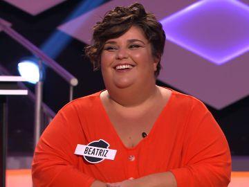 """Beatriz, de las 'Total divas', cuenta su romántica pedida de matrimonio: """"Fue de cuento de hadas"""""""