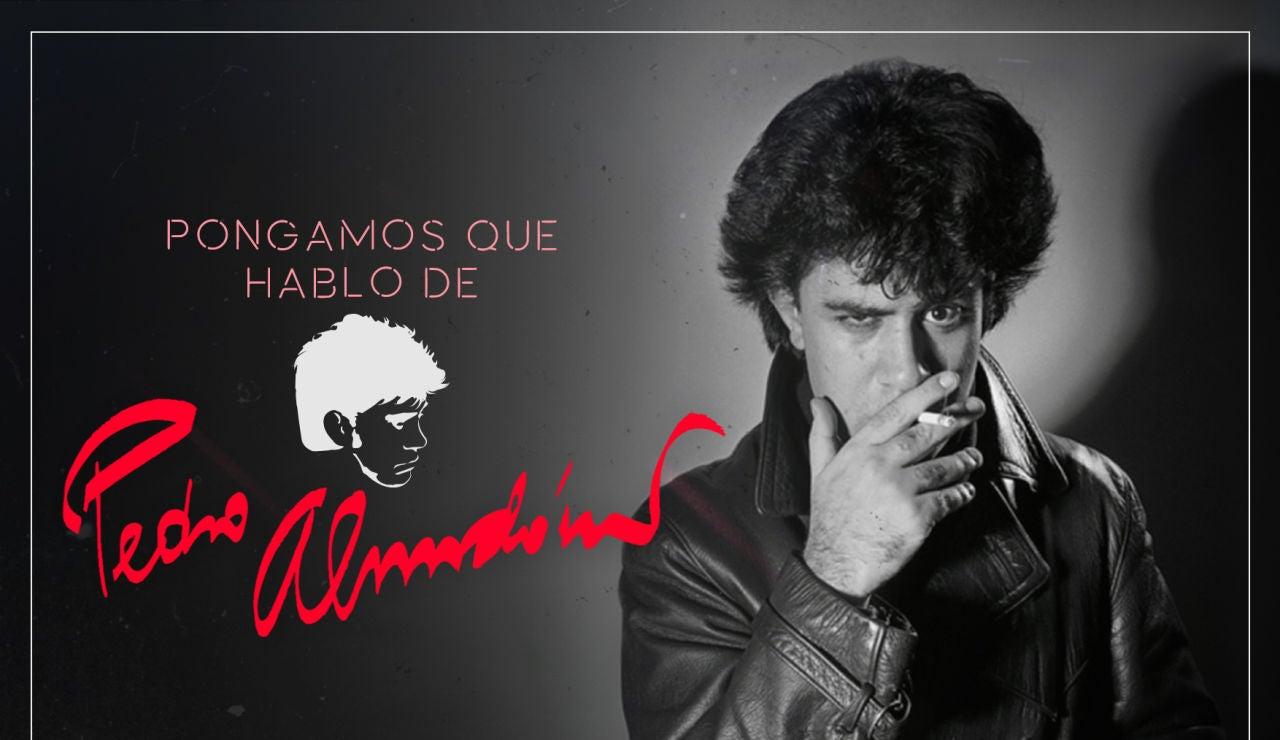 ATRESplayer PREMIUM estrena el documental original 'Pongamos que hablo de Pedro Almodóvar' al completo