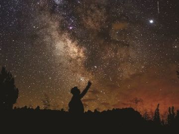 Turismo de Estrellas, Starlight