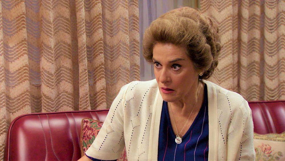 """Benigna no da crédito a la confesión de Virginia: """"Sebas me llevó a una sala de fiestas"""""""