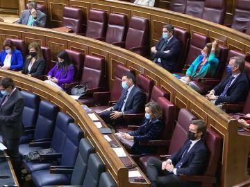 """Durísimo ririrrafe entre Salvador Illa y Echaniz del PP: """"Odian Madrid y odian España, es la marioneta del presidente, dimita"""""""