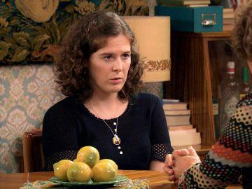 La inesperada reacción de Virginia al descubrir que su madre no trabajaba donde ella creía