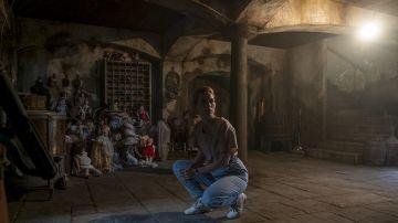 'La maldición de Bly Manor'