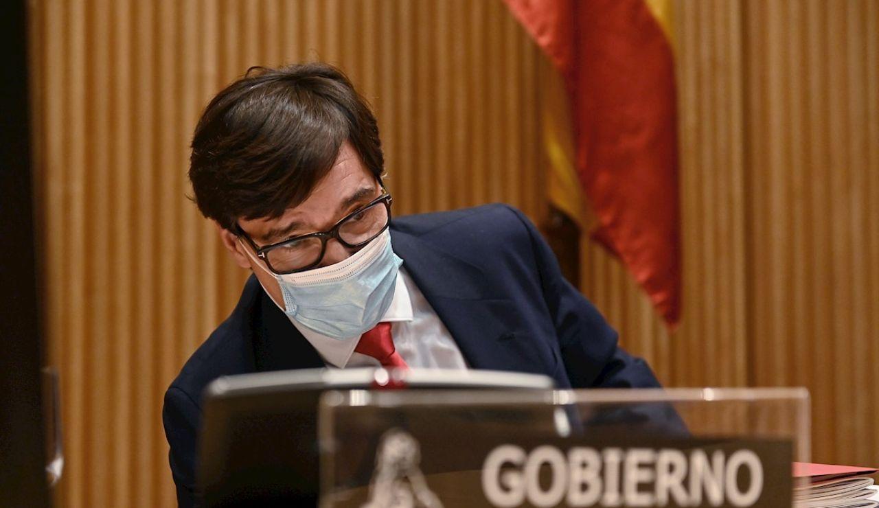 Coronavirus España: Estado de alarma y confinamiento en Madrid, comparecencia de Salvador Illa y última hora de la Covid-19