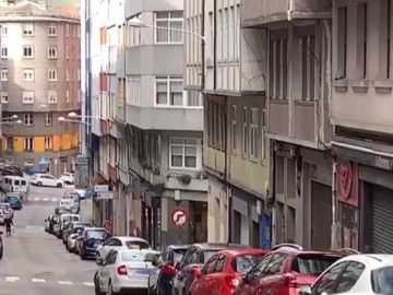 El terror de los vecinos de un barrio de A Coruña con unos okupas violentos